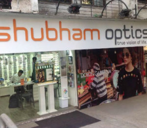 Best Optician in Vashi, Thane, Kopar Khairane, Santacruz, Mumbai