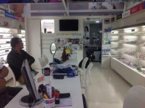 Contact Lens Dealer in Vashi, Thane, Kopar Khairane, Santacruz, Mumbai