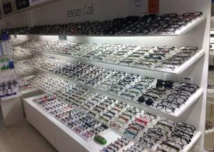 Designer Sunglasses and Frames in Vashi, Thane, Kopar Khairane, Santacruz, Mumbai