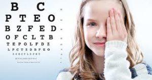 Eye Testing in Kopar Khairane